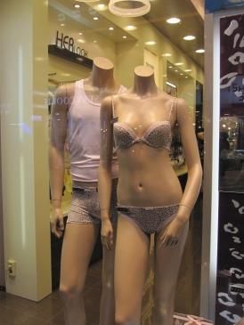 Posteľná móda