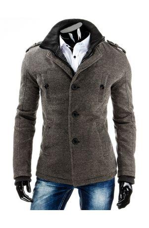 Pánska móda do chladného počasia!
