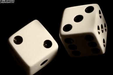 Hazardujete s peniazmi? Hazardujete aj so zdravím
