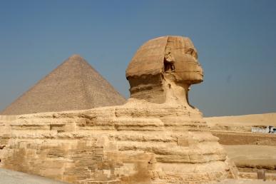 V rytme egyptských tónov