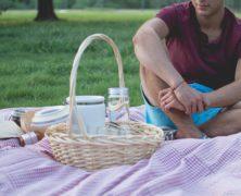 Májový piknik – luxusné rande za babku