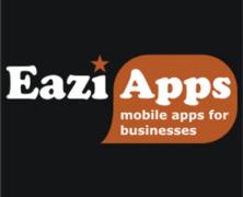 Eazi-Apps – mobilné aplikácie rýchlo a ľahko