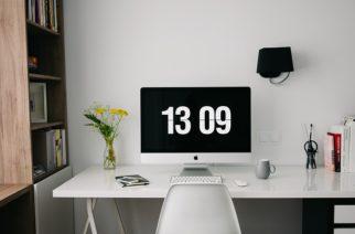 Dýchaj, bývaj a pracuj ako minimalista