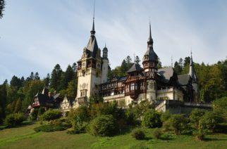 Aké krásy skrýva Rumunsko
