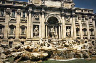 Spoznajte Rím
