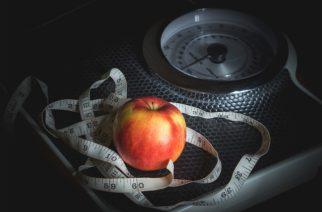 Boj s nadváhou