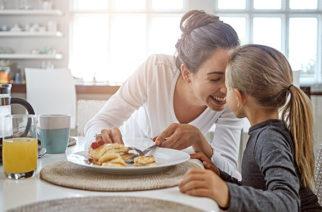 Vplyv stravy na vznik a priebeh atopickej dermatitídy