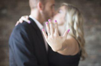 Pripravte sa na zásnuby výberom dokonalého prsteňa. My vám v tom pomôžeme