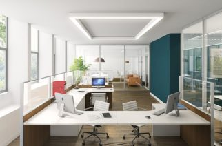 Vytvorte ideálne podmienky v práci