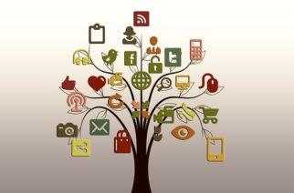 Pracovné sociálne siete