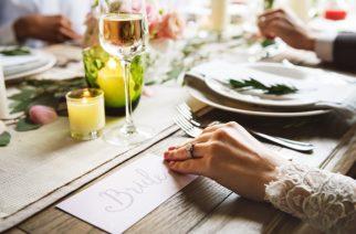 Svadobná móda pre hostí