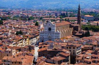 5 dní, 5 rôznych talianskych miest