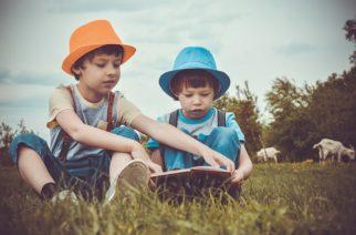 Aktivity pre deti – správny vývin
