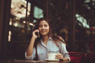 Telefonovanie cez internet je kvalitnejšie