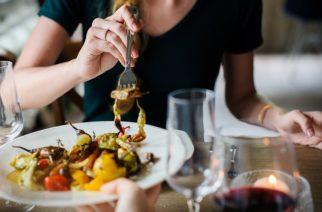 Múdra voľba v reštaurácii