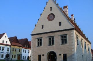 Dovolenkujte na Slovensku – navštívte Bardejov