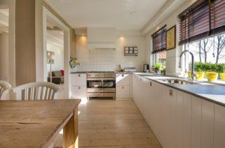 Prispôsobte kuchyňu jednoducho vašim potrebám