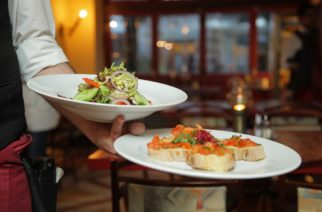 Výber obedového menu online: Zorientujete sa jedným klikom!
