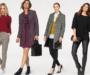 Trendy z týždňov módy pre jeseň/zimu 2018: Poďme si ich pripomenúť!
