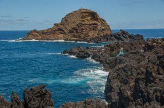 Madeira – poetická a vulkanická zároveň