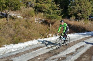 Aké sú pravidlá bezpečnej zimnej cyklotúry?