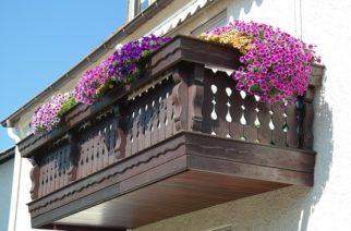 Zaujímavé tipy na zútulnenie balkóna
