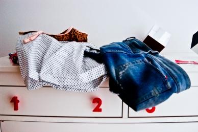 Hra s oblečením