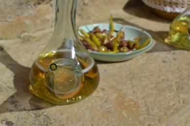 Zdravie a krása menom olivový olej
