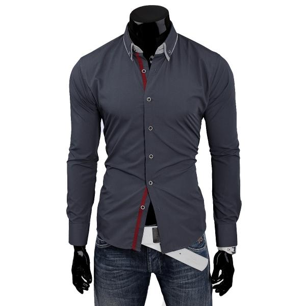Košeľa nikdy nevyjde z módy