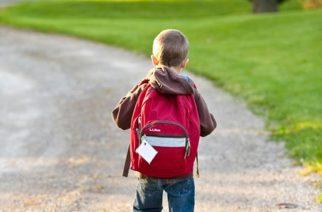Ruksak vhodný do školy: Aké kritériá by mal spĺňať?