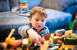 Ako dokáže obyčajná hra vášmu dieťaťu pomôcť?