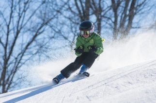 Užite si zimu spoločne s vašimi deťmi!