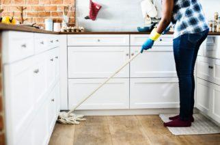 Tipy a triky ako urýchliť predvianočné upratovanie