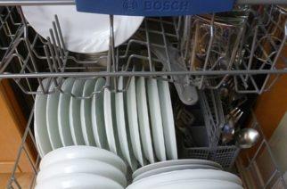 Správna starostlivosť a údržba umývačiek riadu