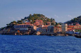 Ostrov Elba očarí aj vášnivých dobrodruhov