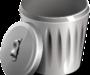 Odpadkový kôš v kuchyni: Aký typ je najlepší a ako sa oň starať?