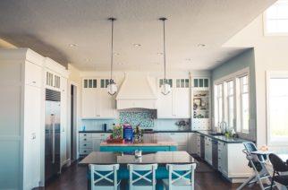 Zariaďujete kuchyňu? Pozvite si domov bytového architekta