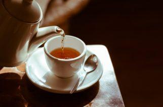 Druhy čajov a ich výhody pre zdravie