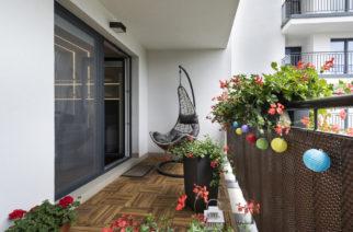 Túžite po dokonalom balkóne?